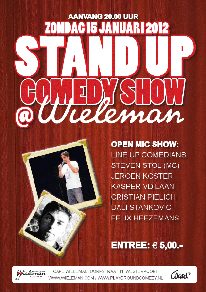 comedy-poster-wieleman